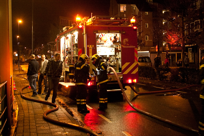 P 1 FLATBRAND EMMAPLEIN 87 ZST (CLASSIFICATIE: GROTE BRAND) (GRIP: 1)